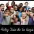 Imágenes de feliz día de la raza