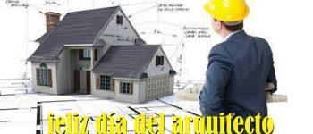 Imágenes de feliz día del arquitecto para facebook
