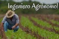 Imágenes de feliz día del ingeniero agrónomo para dedicar