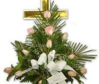Imágenes de flores para un difunto