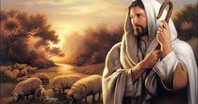 Imágenes de jesús de nazaret para compartir
