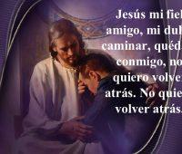 Imágenes de Jesús el fiel amigo con frases