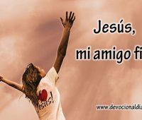 Imágenes de Jesús el fiel amigo