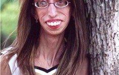 Imágenes de la mujer más fea del mundo para descargar