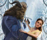 Imágenes de la película la Bella y la Bestia
