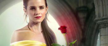 Imágenes de la película la Bella y la Bestia para descargar
