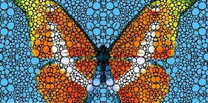 Imágenes de mosaicos para descargar