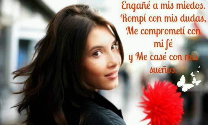 Imágenes De Mujeres Exitosas Con Frases Descargar Imágenes Gratis