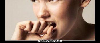 Imágenes de personas con frases de ataques de ansiedad para descargar