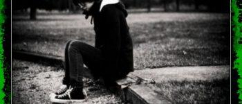 Imágenes de personas tristes con frases para compartir