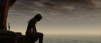Imágenes de personas tristes para compartir