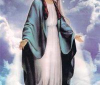 Imágenes de vírgenes católicas