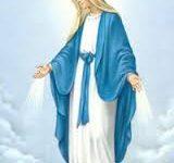 Imágenes de vírgenes católicas para descargar