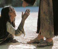Imagenes de Jesus y Maria Magdalena