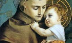 imágenes de los santos católicos famosos para descargar