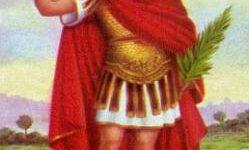 imágenes de los santos catolicos famosos para descargar