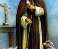Imágenes de santos católicos