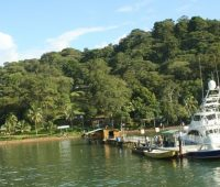 Maravillas naturales de panamá para visitar