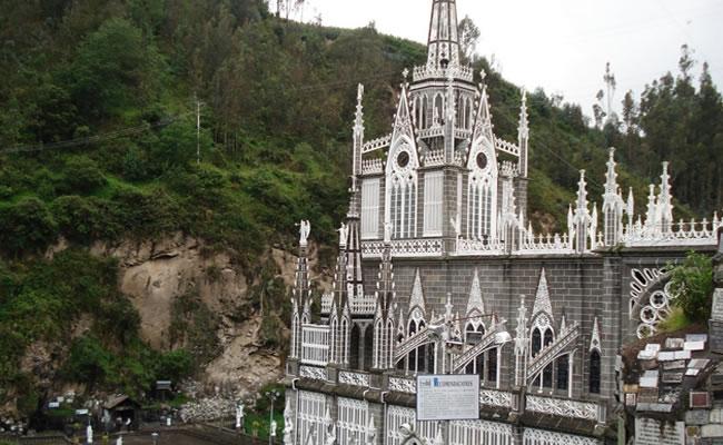 Las Siete maravillas de Colombia