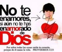 Consejos para jovenes cristianos enamorados