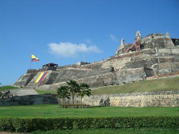 Edificación militar de colombia