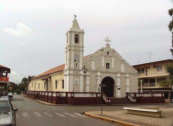Iglesia de Santa Librada de Las Tablas