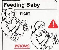 Imágenes de consejos para los padres primerizos