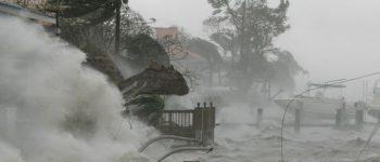 Imágenes de huracanes