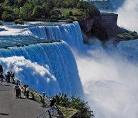 Imágenes de las 7 maravillas del mundo naturales