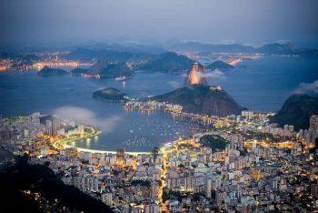 Brasil es el más hermoso de todos