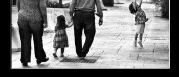 Imágenes de luto por la muerte de un abuelo