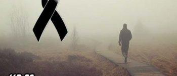 Imágenes de luto por la muerte de un padre