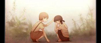 Imágenes tristes de amistad para compartir