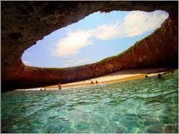 Islas Marieta, México
