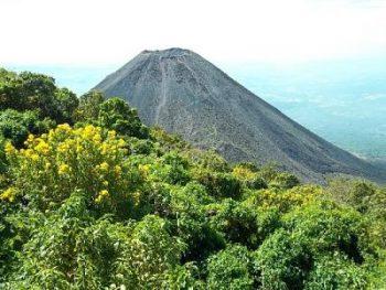 Parque Nacional Cerro Verde
