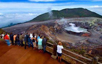 Parque Nacional Volcán