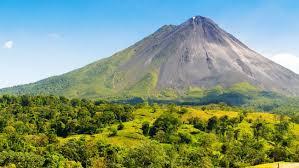 Parque Nacional del Volcán Arenal