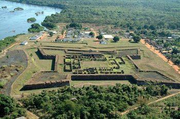 Real Forte Príncipe Da Beira