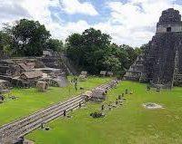 Turismo en Guatemala lo mejor para visitar