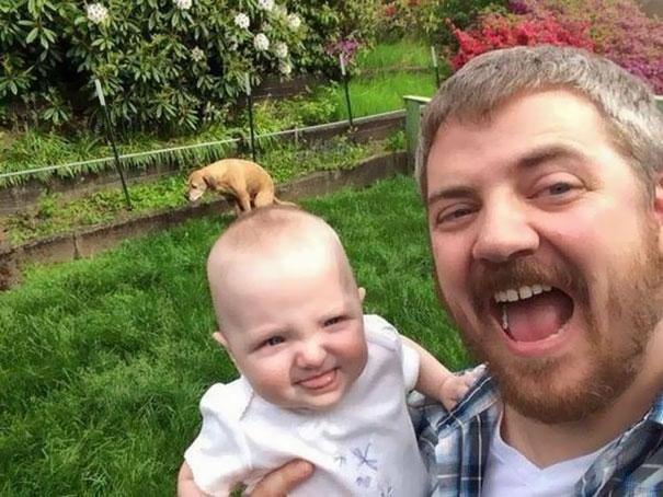 Las 10 peores selfies del mundo