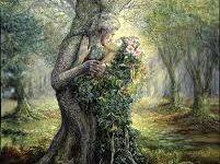 pareja de fantasia de amor