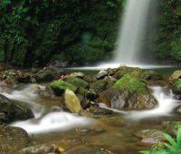 Imágenes de paisajes de centroamérica