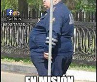 Imágenes de memes chistosos de gordos