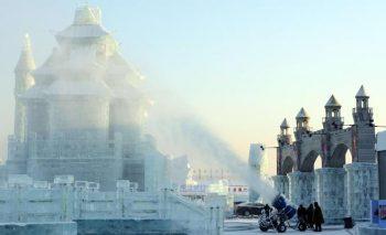 Niebla pura de hielo
